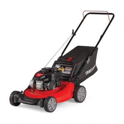 Craftsman M105 Push Lawn Mower