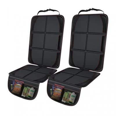 Gimars XL Thickest EPE Cushion Car Seat Protector Mat