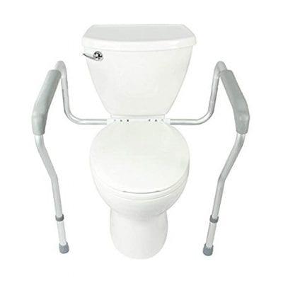 HEALTHLINE Toilet Safety Frame