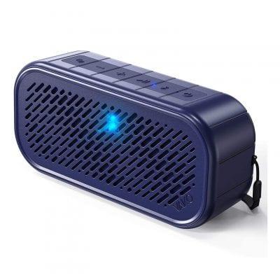 VAKO Wireless Bluetooth Speaker RockSound Portable Small Speaker