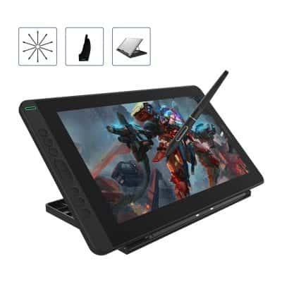 HUION drawing tablet