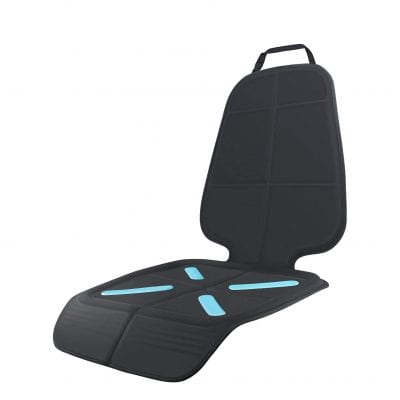 Shynerk Car Seat Protector for Baby Child Car Seats