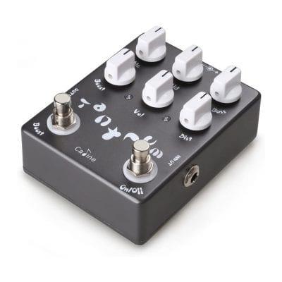 Caline USA, CP-15 metal Distortion Guitar