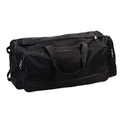 Champion Sports Wheeled Equipment Bag