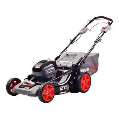POWERWORKS MO60L02PW SP Lawn Mower Brand