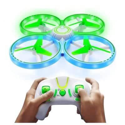 Power-Your-Fun UFO1 LED Mini-Drone