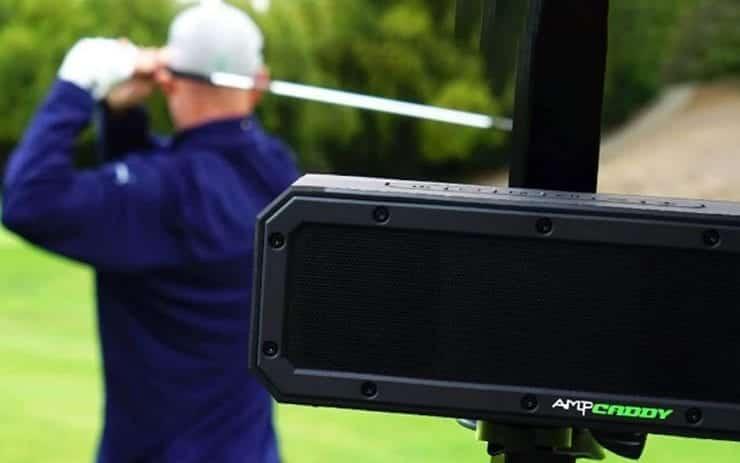 Golf Bluetooth Speakers