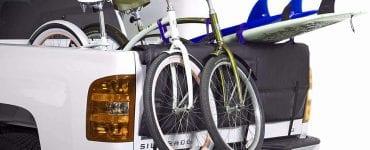 Tailgate Bike Pad