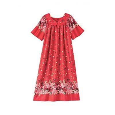 AmeriMark Women's Lounger House Dress