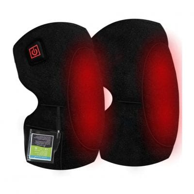 Aroma Season Portable Heated Knee Brace