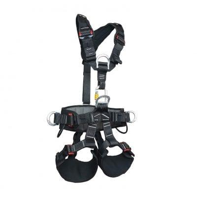SOB Full Body Climbing Harness