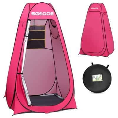 The SGODDE Privacy Shower Tent