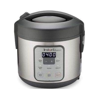 Instant Pot Mini Rice Cooker