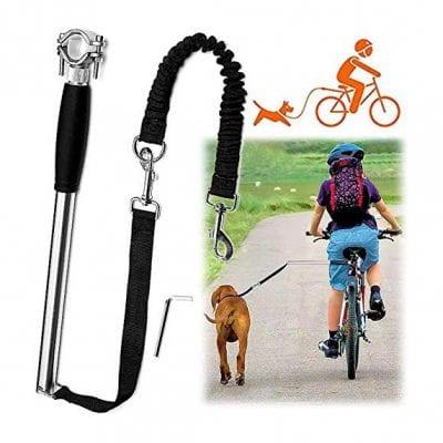 MWY Dog Bicycle Leash