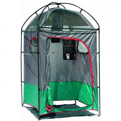 Texsport Instant Portable Camping Shower Tent