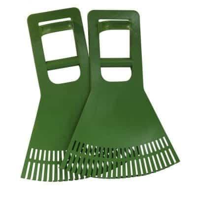 Vertex Premium Quality Leaf Claw Scoops