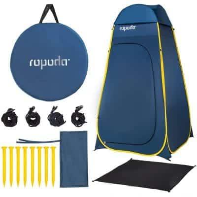 ROPODA Pop Up Shower Tent