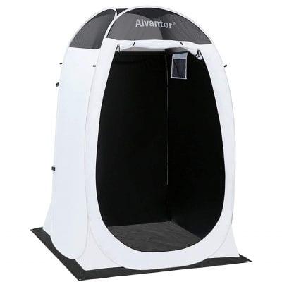 Alvantor Shower Tent