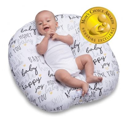 Boppy Original Newborn Baby Lounger