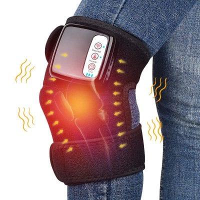 MS.DEAR Wireless Heating Knee Brace
