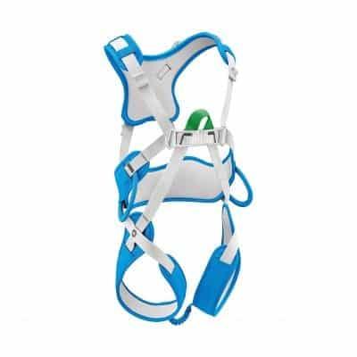 Petzl Oustiti Full Body Climbing Harness