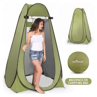 Abco Shower Tent