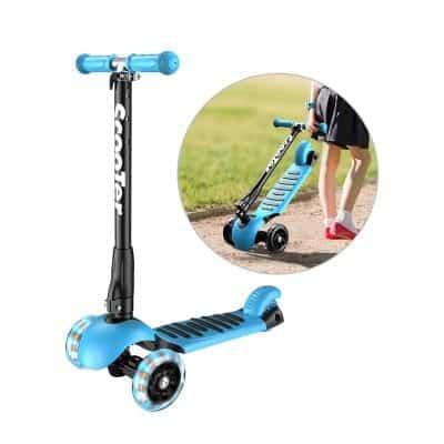 Banne 3-wheel Scooter