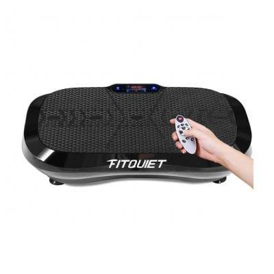 FITQUIET Fitness Vibration Platform Machine
