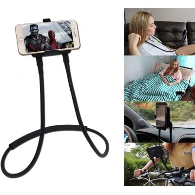 Polifall 360° Free Rotating Mobile Phone Holder