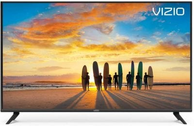 VIZIO 50-Inch 4K Smart LED TV