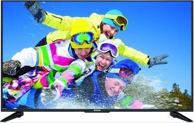 """Komodo by Sceptre 50"""" LED TV"""