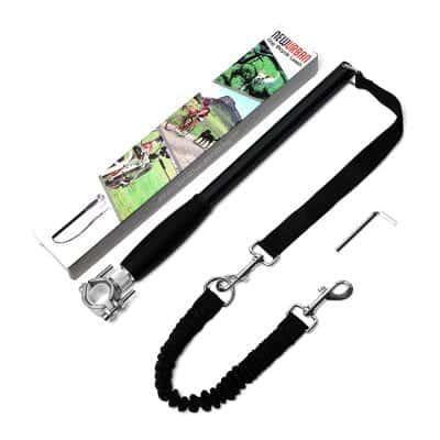 Newurban Dog Bike Leash