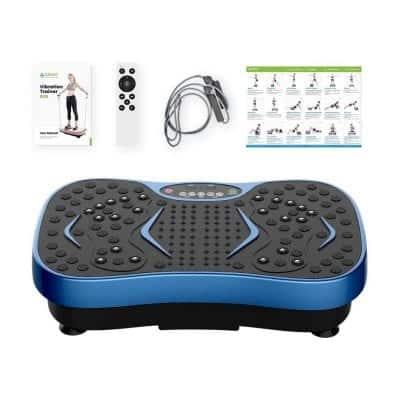JUFIT Fitness Vibration Vibration Platform Machine