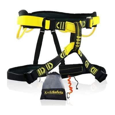 KwikSafety (Charlotte, NC Mandrill Climbing Harness