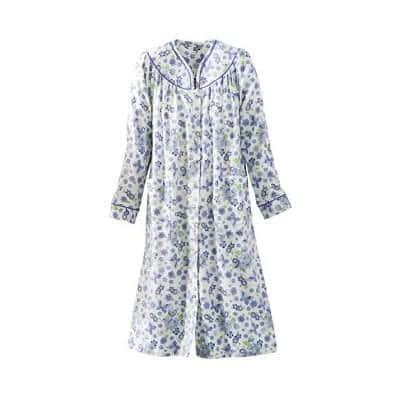 National Long Sleeve Snap House Coat
