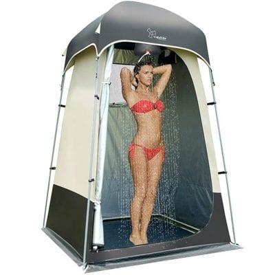 Vidalido Outdoor Shower Tent