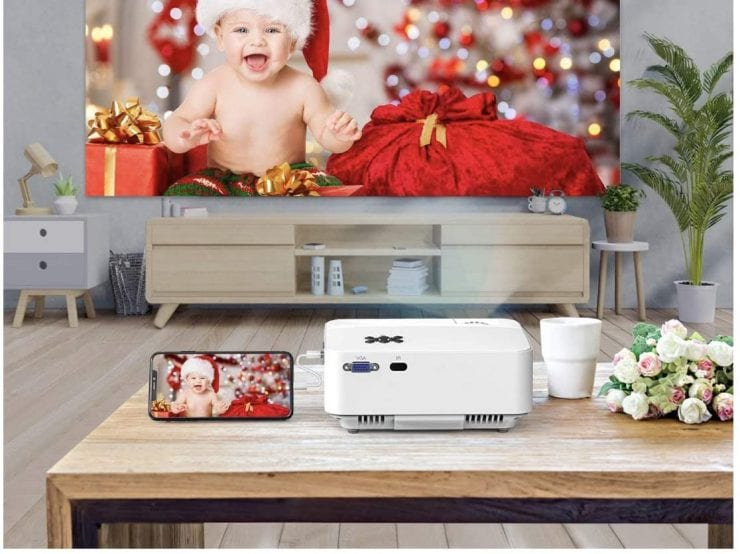 BEST PROJECTORS FOR PHONE IN 2020