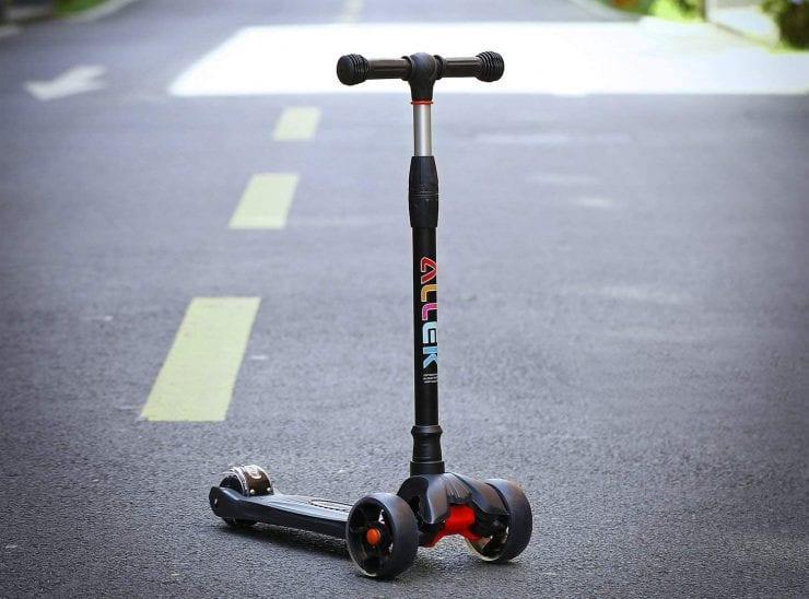 Best 3 Wheel Scooters in 2021
