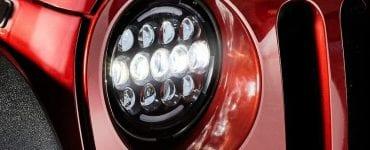 Best Round LED Headlights in 2021