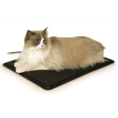 K&H Pet Products Outdoor Pet Heated Pad