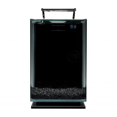 MarineLand Portrait 5 Gallon Glass LED Aquarium Kit