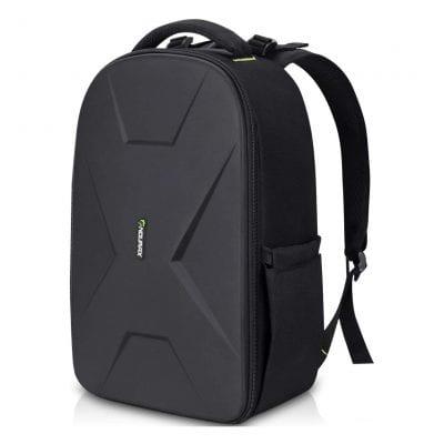 Endurax Camera Backpack Photographer Waterproof Mirrorless DSLR Camera Bag