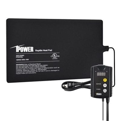 iPower Under Tank Reptile Heat Pad