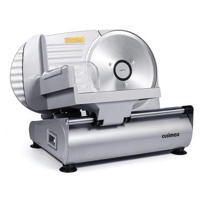 CUSIMAX Electric Meat Slicer
