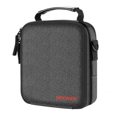 Newer Camera Lens Filter Pouch Case 100 x 100mm