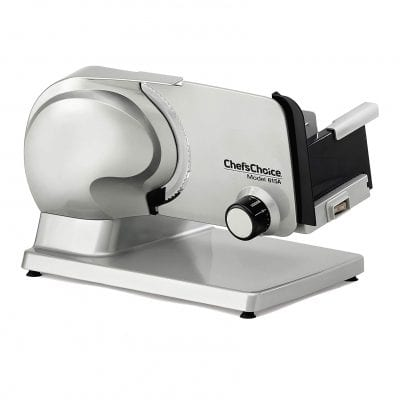 Chef'sChoice Precision Electric Meat Slicer