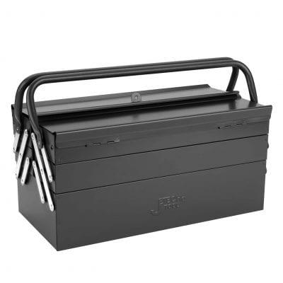 Jetech Cantilever Metal Tool Box