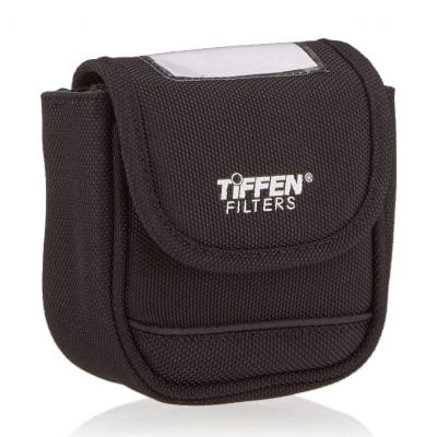 Tiffen Large Belt Style Filter Pouch