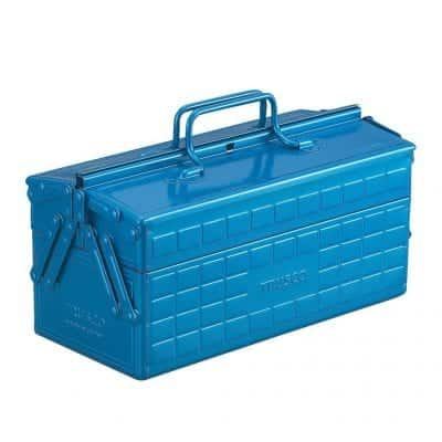 Trusco ST-350-B 2-Level Cantilever Toolbox