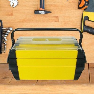 Stalwart 75-3082A Box